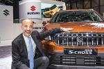 Ibrido, 4x4 e giovani, Suzuki Italia continua a crescere