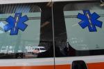 Medico del 118 ferito con un coltello durante un intervento a Corigliano Rossano