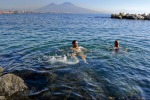 Italy set for sunny weekend