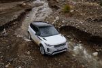 Range Rover Evoque II, più tecnologia e meno 'fronzoli'