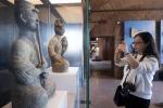 Ancient China meets Roman Empire at Trajan's Market