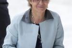 La senatrice Elena Cattaneo