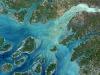 Immagine catturata dal satellite europeo Sentinel-2 (fonte: ESA)