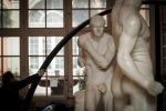 Canova europeo, a Napoli ritrova l'antico