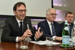 Sarzi Braga, stabilimento Panna certificato Aws in 2020
