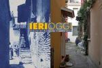 'Ierioggi', foto di Ravenna a confronto