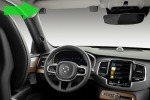 Obiettivo sicurezza, Volvo mette sotto osservazione guidatore