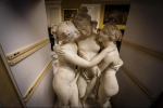 Hermitage loans star at Naples Canova show