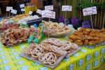 Giro d'affari da 22 milioni al giorno per i dolci di Carnevale