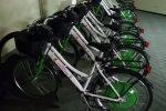 Bici elettriche in dotazione al Comune di Messina, costate al Ministero dell'Ambiente 24mila euro