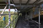 A24, divieto a mezzi pesanti tratta L'Aquila Est-Colledara