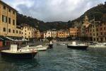 Toti: nuova strada, Portofino torna perla