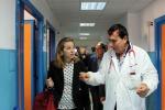 Sanit: Grillo in Calabria, 'grave condizione settore'
