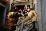 Torna a risplendere Pietà del Maragliano