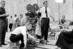 '8 1/2' di Fellini nelle foto di Ronald