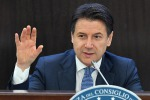 Conte opens media general assembly