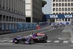 Formula E: da domenica inizia allestimento circuito all'Eur