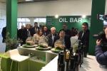 Olio Capitale premia Puglia, Liguria, Veneto e Spagna