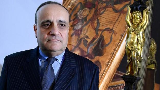 cosenza, ministro bonisoli, riqualificazione centro storico, Alberto Bonisoli, Cosenza, Calabria, Politica