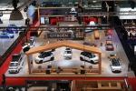 Citroën, stand del salone Ginevra vince il Creativity Award