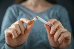 Smettere di fumare per ridurre il rischio