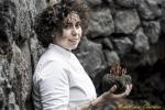 Martina Caruso (fonte: Veuve Clicquot)