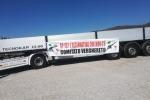Viadotto E45 Puleto: protesta Assotir a Sansepolcro