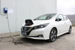 Intesa Nissan-Università L'Aquila per mobilità elettrica