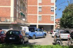 Boys, 11 and 14, fall to death from balcony (2)