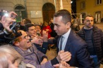 Govt won't collapse after Basilicata vote - Di Maio