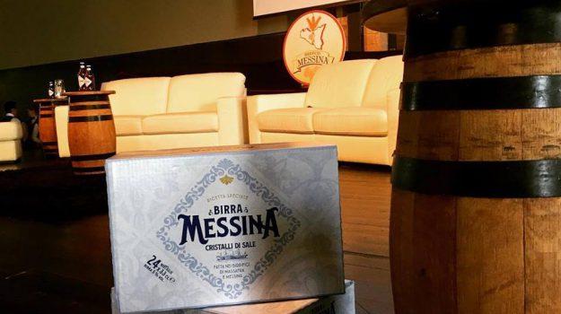 birra messina cristalli di sale, Heineken, Messina, Sicilia, Economia