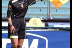 Journo suspended for sexist remarks agst woman assistant ref