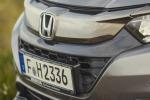 Honda, debutta nuova HR-V Sport 2019 con V-TEC Turbo 182 cv