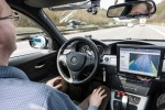 Auto, in Cina sei imprese autorizzate ai test per la guida autonoma