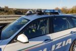 Contromano in autostrada 8km, 85enne fermato da Polstrada