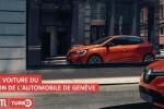 Renault, Clio premiata al Gran Prix RTL - Auto Plus