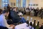 Il movimento del turismo del vino Lombardo ospita Breganze