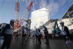 Fukushima: Greenpeace, Giappone mente su impatto per salute