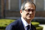 Italy's deficit under control says Tria