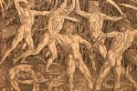 Il Nudo nel Rinascimento, a Londra mostra con la parità di genere