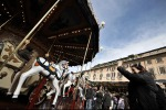 Piazza Navona stallholders lose appeal agst reduction