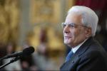 Delegazione Ail di Cosenza al Quirinale, Mattarella elogia i volontari