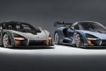 McLaren e Lego insieme per una Senna a grandezza naturale
