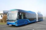 Cnh Industrial: commessa da olandese Qbuzz per bus elettrici