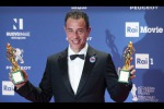 Dogman triumphs at Italian Oscars