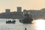 Sbarco di 23 migranti nella notte a Lampedusa, è il secondo in 24 ore
