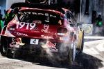 WRC, rally Corsica: Ogier in crescita durante il 'Day 2'