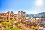 Roma iStock. VIAGGIART