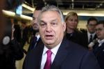 Fonti: Weber, Ppe pronto a proporre sospensione su Orban