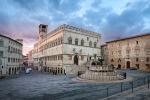 Perugia iStock. VIAGGIART